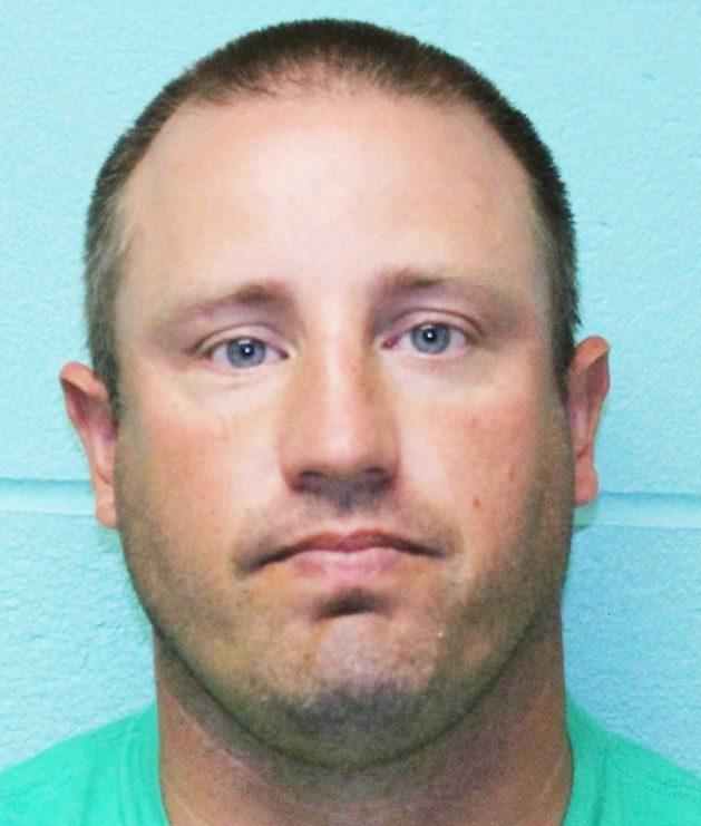Clinton City Schools math teacher arrested for sex crimes