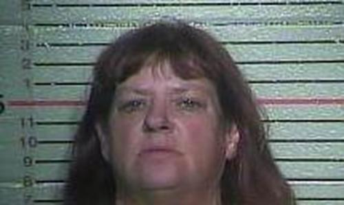 TERESA HUDSON - 2017-03-12 23:58:00, Franklin County, Kentucky - mugshot, arrest