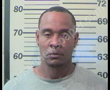 PORTLOCK ADRIAN DENNIS Arrest 2017 03 16 Mobile County Alabama