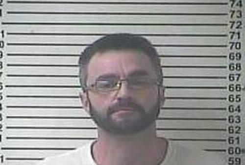 CHRISTOPHER COMBS - 2017-03-21 15:06:00, Hardin County, Kentucky - mugshot, arrest