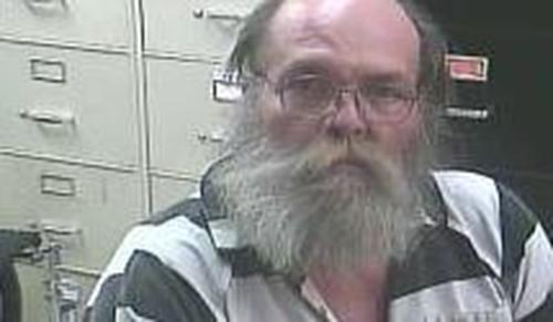 DONALD CHANEY - 2017-03-21 16:41:00, Powell County, Kentucky - mugshot, arrest