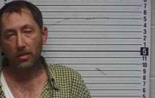 JOSH RUSSEL - 2017-03-21 16:58:00, Wayne County, Kentucky - mugshot, arrest