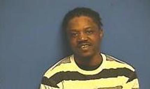 MAURICE MAYES - 2017-03-21 16:18:00, Mccracken County, Kentucky - mugshot, arrest