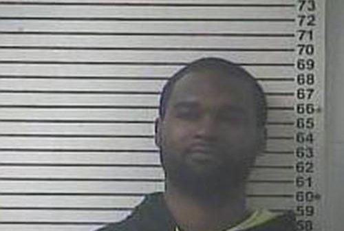 THADDEUS ARTIS - 2017-03-21 15:40:00, Hardin County, Kentucky - mugshot, arrest