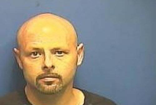 JEREMY BLAIR - 2017-03-21 15:28:00, Mccracken County, Kentucky - mugshot, arrest