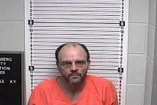 TROY ALLEN - 2017-03-21 15:48:00, Muhlenberg County, Kentucky - mugshot, arrest
