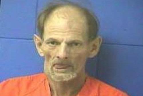 MICHAEL WHITE - 2017-04-01 19:16:00, Montgomery County, Kentucky - mugshot, arrest