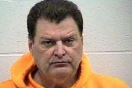 JAMES STEPHENSON - 2017-04-03 10:33:00, Kenton County, Kentucky - mugshot, arrest