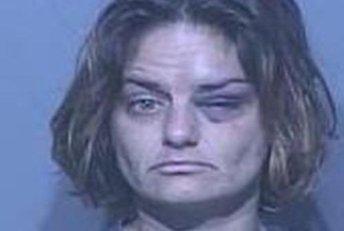 AMANDA ATKINS - 2017-04-04 11:39:00, Baldwin County, Alabama - mugshot, arrest
