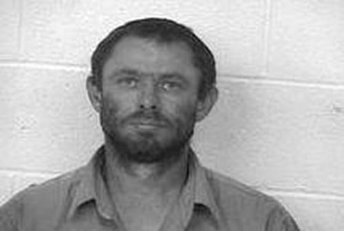 JIMMY WALLIS - 2017-04-04 22:39:00, Prentiss County, Mississippi - mugshot, arrest