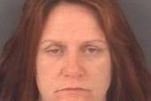 CHRISTY SMITH - 2017-04-13 22:20:00, Cumberland County, North Carolina - mugshot, arrest