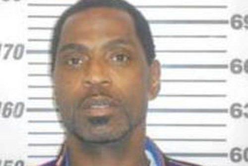 MARTIN HARRINGTON - 2017-04-13 07:01:00, Montgomery County, North Carolina - mugshot, arrest