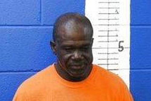 CLARENCE JONES - 2017-04-15 23:45:00, Calhoun County, Mississippi - mugshot, arrest
