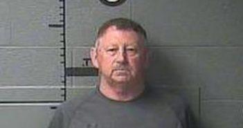 CHESTER JONES - 2017-04-27 19:26:00, Perry County, Kentucky - mugshot, arrest