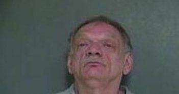 LARRY BOWMAN - 2017-04-27 11:00:00, Hancock County, Indiana - mugshot, arrest