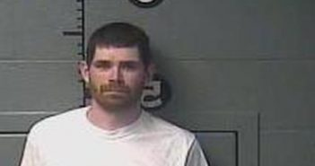 EDDIE D RAMEY - 2017-04-27 18:34:00, Perry County, Kentucky - mugshot, arrest