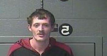 RYAN TURNER - 2017-04-28 02:45:00, Perry County, Kentucky - mugshot, arrest