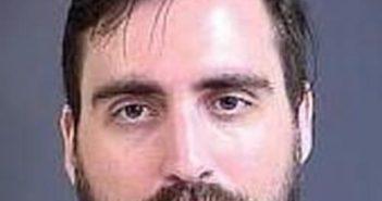 SCOTT BAILEY - 2017-04-28 02:33:00, Charleston County, South Carolina - mugshot, arrest