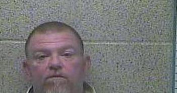 DENNIS CRAFTON - 2017-04-28 00:27:00, Henderson County, Kentucky - mugshot, arrest