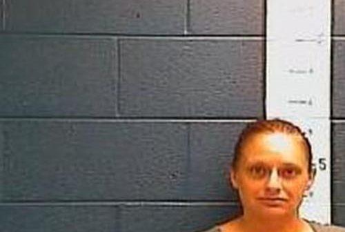 MISTY SUTTON - 2017-05-22 18:12:00, Rockcastle County, Kentucky - mugshot, arrest