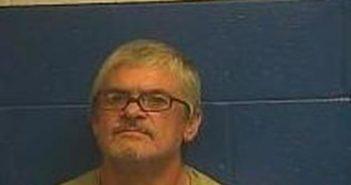 DAVID PUGH - 2017-05-25 15:58:00, Grant County, Kentucky - mugshot, arrest