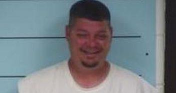 SHAWN MCDONALD - 2017-06-04 22:45:00, Bourbon County, Kentucky - mugshot, arrest