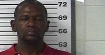 EVERETT ROBINSON - 2017-06-07 23:52:00, Gibson County, Tennessee - mugshot, arrest