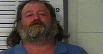 BILLY WILLIS - 2017-06-07 19:22:00, Gibson County, Tennessee - mugshot, arrest