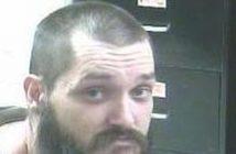 JEFFERY FULTZ - 2017-06-09 18:21:00, Powell County, Kentucky - mugshot, arrest