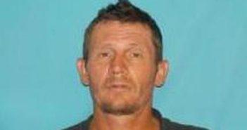 JERRY CARTER - 2017-06-13 01:50:00, Greene County, Tennessee - mugshot, arrest