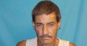 JOHN POTTER - 2017-06-13 10:33:00, Greene County, Tennessee - mugshot, arrest