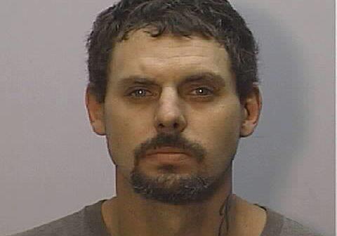 Nelson, Travis Lee - 2017-06-15 15:34:00, Guilford County, North Carolina - mugshot, arrest