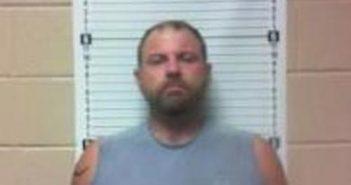 JUSTIN GOODE - 2017-06-15 04:29:00, Moore County, Tennessee - mugshot, arrest