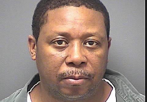Robinson, Cedric James - 2017-06-15 10:00:00, Guilford County, North Carolina - mugshot, arrest