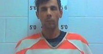 GERALD KIER - 2017-06-15 13:59:00, Dekalb County, Tennessee - mugshot, arrest
