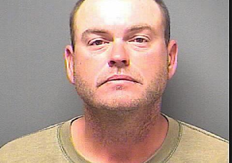Sawyer, Scott Alan - 2017-06-15 00:23:00, Guilford County, North Carolina - mugshot, arrest