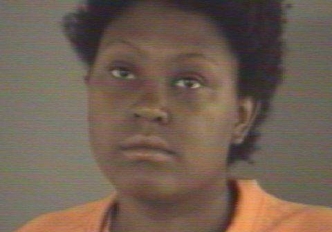 Moore, Danielle - 2017-06-16, Wilson County, North Carolina - mugshot, arrest