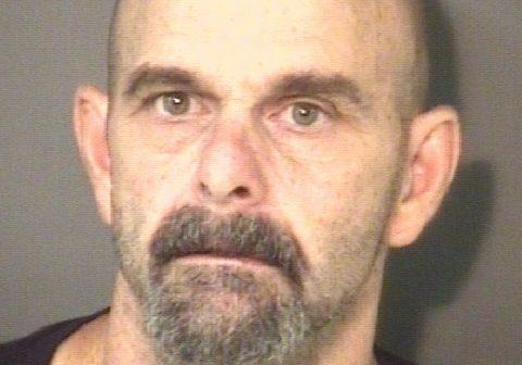 Sizemore, Charles Michael - 2017-06-16 18:40:00, Union County, North Carolina - mugshot, arrest