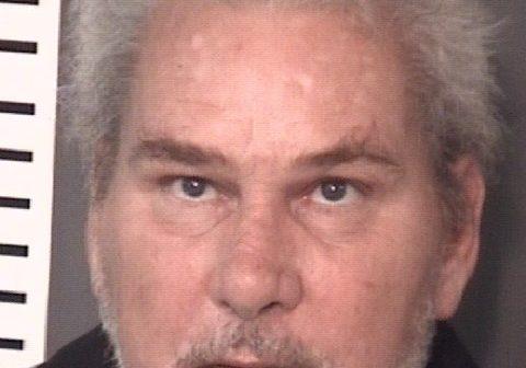 Mills, Derwood Curtis - 2017-06-16 17:32:00, Union County, North Carolina - mugshot, arrest