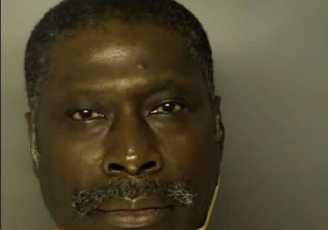 WALLS, PERRY GREGORY - 2017-06-16 08:34:00, Horry County, South Carolina - mugshot, arrest
