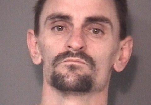 Paxton, David Lee - 2017-06-16 14:31:00, Union County, North Carolina - mugshot, arrest