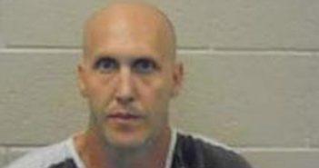 STANLEY BLEVINS - 2017-06-16 12:47:00, Ashe County, North Carolina - mugshot, arrest