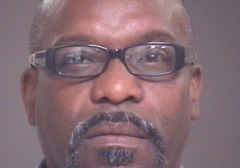 Roseboro, Vincent Edward - 2017-06-16 16:43:00, Lincoln County, North Carolina - mugshot, arrest