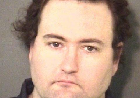 Griffin, David Scott - 2017-06-17 03:55:00, Union County, North Carolina - mugshot, arrest