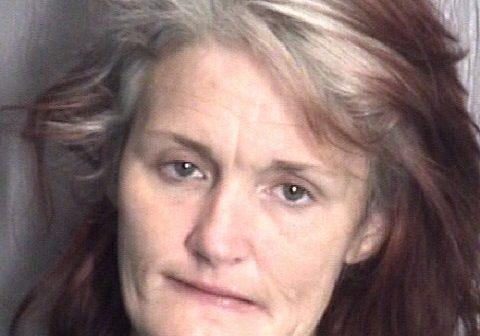 Turnage, Tracey Leigh Ann - 2017-06-17, New Hanover County, North Carolina - mugshot, arrest