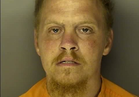 LEBEL, MICHAEL DANIEL - 2017-06-17 00:09:00, Horry County, South Carolina - mugshot, arrest