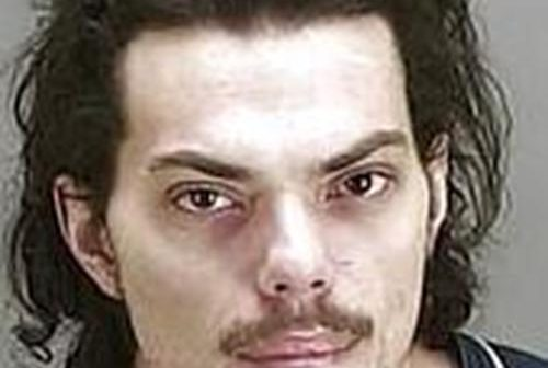 PAUL CATALANO - 2017-06-17 16:48:00, Summit County, Ohio - mugshot, arrest