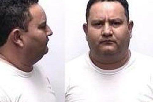 JUAN SANCHEZ-ESPINOZA - 2017-06-17 15:09:00, Clark County, Indiana - mugshot, arrest