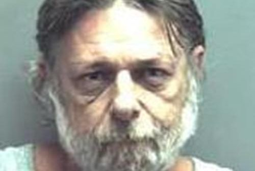 ERIC RICHARDSON - 2017-06-17 15:23:00, Virginia Beach County, Virginia - mugshot, arrest