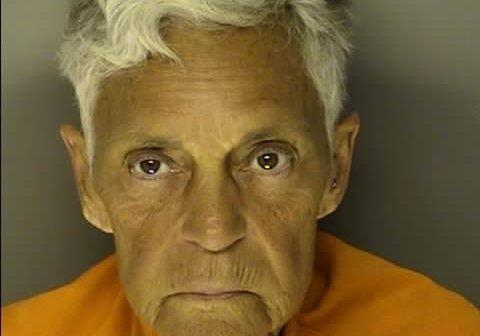 BARRETT, JUDY WALTON - 2017-06-16 17:36:00, Horry County, South Carolina - mugshot, arrest